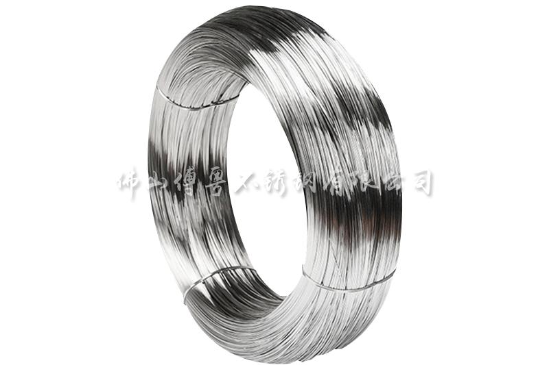 不锈钢氢退线